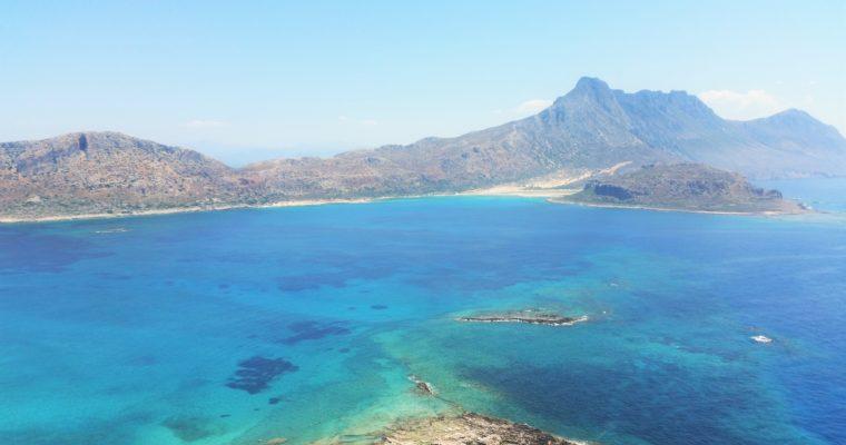 Kreta Zachodnia – 5 największych atrakcji.