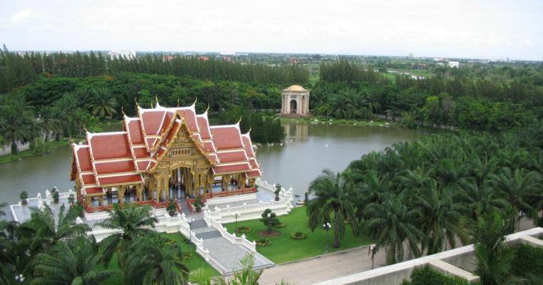 Jak się żyje w Bangkoku? Czy diabeł mówi tam dobranoc?