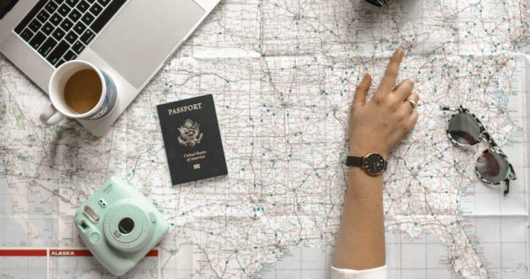 888 pomysłów na wyjazd. Jak wybrać kierunek podróży?